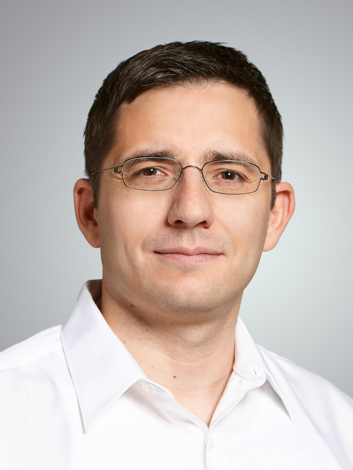 Martin Vechev